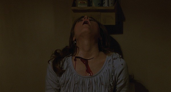 Katt Shea in Psycho III (Photo: Shout! Factory)
