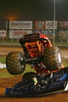 KEEP TRUCKIN': Circle K Monster Truck Bash at Lowes Motor Speedway