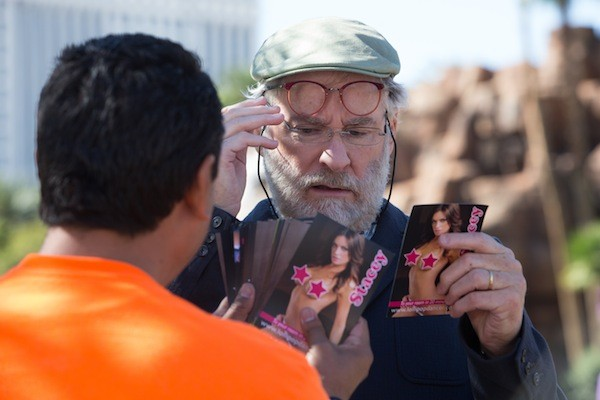 Kevin Kline in Last Vegas. (Photo: CBS Films)