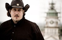 Kevn Kinney plays the Saloon at N.C. Music Factory tonight (2/24/12)