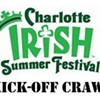 Kick off Charlotte Irish Summer Festival right