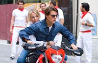<em>Knight and Day</em>: Plot eclipsed by stars