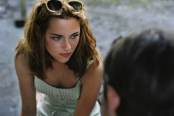 Kristen Stewart in On the Road (Photo: IFC Films)