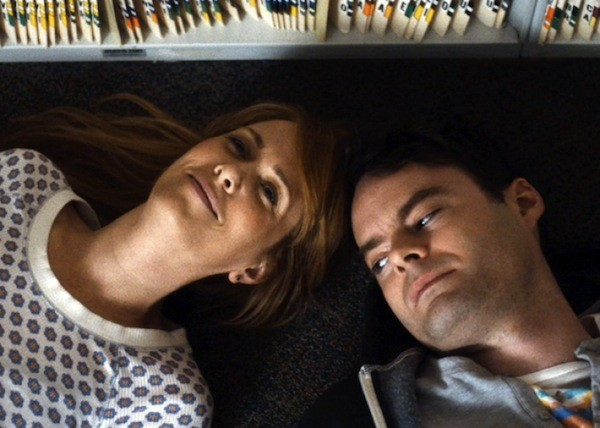 Kristen Wiig and Bill Hader in The Skeleton Twins (Photo: Lionsgate)