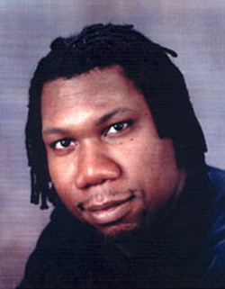 KRS-One, The Blastmaster