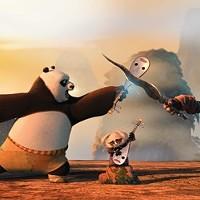 <em>Kung Fu Panda 2</em>: Sets appeal