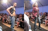 Charlotte NC Fashion Week Day 3 Recap