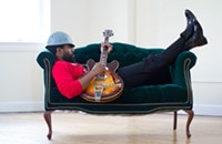 The return of Cody Chesnutt