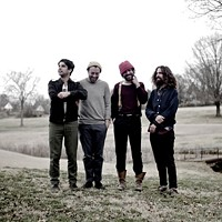 Langhorne Slim and the Law