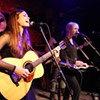 Live review: Larkin Poe, Evening Muse (11/7/2014)