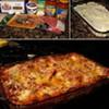 Back of the Box: No Boil Classic Lasagne