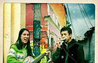 Aterciopelados set to play Latin American Festival this weekend