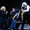 "Led Zeppelin's ""Celebration Day"" comes to Charlotte"
