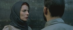SONY PICTURES CLASSICS - Leila Hatami and Peyman Moadi in A Separation