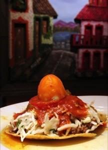 Lempira Restaurant - CATALINA KULCZAR
