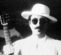 leon redbone plays the neighborhood theatre on friday. Black Bedroom Furniture Sets. Home Design Ideas