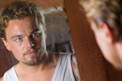 JAAP BUITENDIJK / WARNER BROS. - Leonardo DiCaprio in Blood Diamond