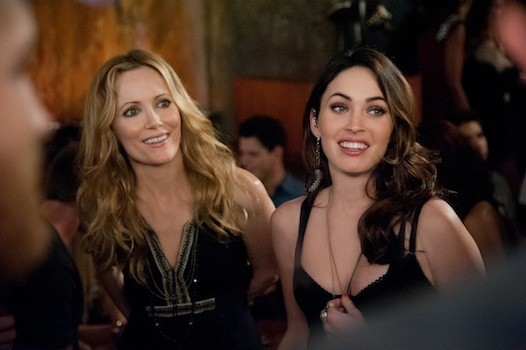 Leslie Mann and Megan Fox in This Is 40 (Photo: Universal)