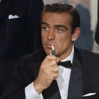LICENCE TO THRILL: Sean Connery as James Bond in Dr. No (All photos MGM/Fox unless noted otherwise)