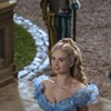 <i>Cinderella</i>: It's the Great Pumpkin