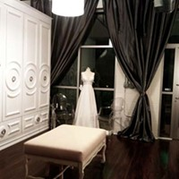 Lineage Bridal's hosts grand opening party