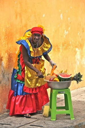 Lisi Szymczyk Cartagena Woman
