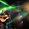 Live photos, setlist: Dave Matthews Band, PNC Music Pavilion (7/22/2014)