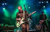 Live photos, setlist: Gaslight Anthem, The Fillmore (5/7/2014)