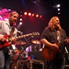 Live review: Allman Brothers Band, Verizon Wireless Amphitheatre, 8/3/2012