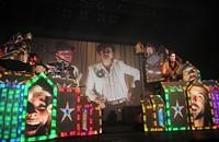 Live review: Beats Antique, Chop Shop (10/15/2013)
