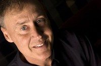 Live review: Bruce Hornsby, McGlohon Theatre (11/10/2012)