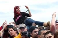 Live review: Carolina Rebellion, Charlotte Motor Speedway (5/4-5/5/2013)