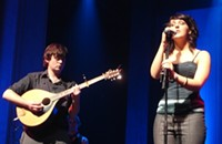Live Review: Celtic Crossroads