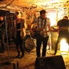 Live review: Center of the Sun, The Milestone (11/3/2012)