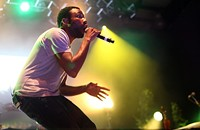Live review: Childish Gambino, Uptown Amphitheatre, 7/27/2012