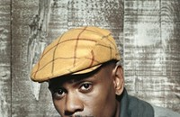 Live review: Dave Chappelle