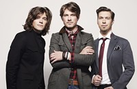 Live review: Hanson, Amos' Southend (11/20/2013)