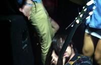 Live review: Hopscotch Festival, Raleigh, Sept. 6-8, 2012