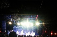 Live review: Jimmy Eat World, The Fillmore (8/13/2013)