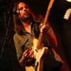 Live review: Jonathan Wilson, Visulite Theatre, 5/15/2012