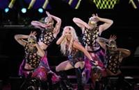 Live review: Ke$ha, Uptown Amphitheatre (8/15/2013)