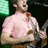 Live review: Kings of Leon