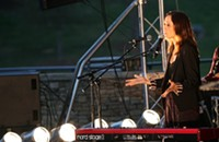 Live review: Latin American Festival, Symphony Park (10/13/2013)