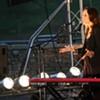 Live review: Latin American Festival, Symphony Park (10/13/2013)