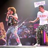 Live review: LMFAO, Bojangles Coliseum, 6/19/2012