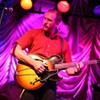 Live review: Lost in the Trees, Visulite Theatre, 6/28/2012