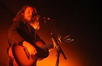 Live review: My Morning Jacket