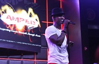 Live review: Ne-Yo, Label (5/15/13)
