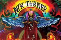 Live review: Nik Turner, Tremont Music Hall (11/5/2013)