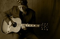Live review: Ray Wylie Hubbard, Double Door Inn, 8/9/2012